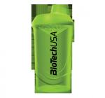 Zöld Wave Shaker - 600 ml