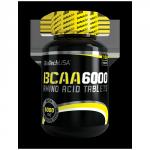 BCAA 6000 - 100 tabletta