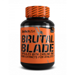 Brutal Blade - 120 kapszula
