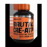 Brutal Cre-ATP - 120 kapszula