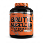 Brutal Muscle ON - 2270 g