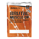 Brutal Muscle ON - 30 g