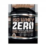 Iso Whey Zero - 2270 g Caffé latte