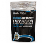 Nitro Gold PRO Enzy Fusion - 2200 g zsák