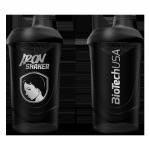 Iron Shaker