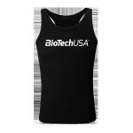 Trikó BioTechUsa férfi fekete