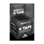 X Tape fekete