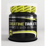 Creatine Tablets - 200 rágótabletta