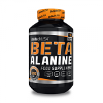 Beta Alanine - 120  kapszula