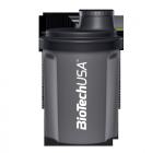 Nano Shaker szürke - 300 ml