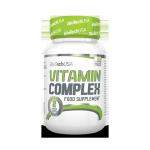 Vitamin Complex - 60 tabletta