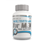 Multivitamin for Men - 60 tabletta