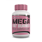 Mega Fat Burner - 90 tabletta