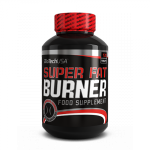 Super Fat Burner - 120 tabletta