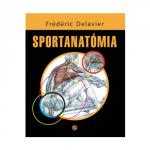 Sportanatómia könyv férfiaknak