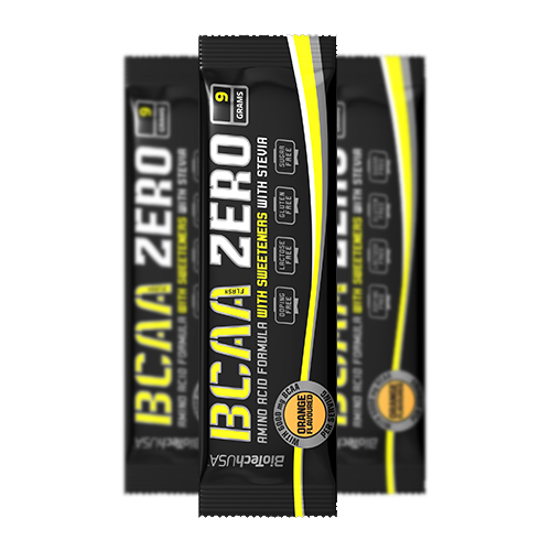 BCAA Flash ZERO - 9 g