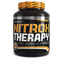 Nitrox Therapy - 680 g