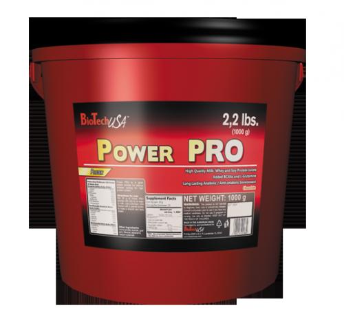 Power Pro - 1000 g