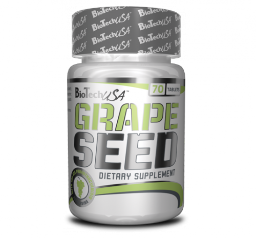 Grape Seed - 70 tabletta