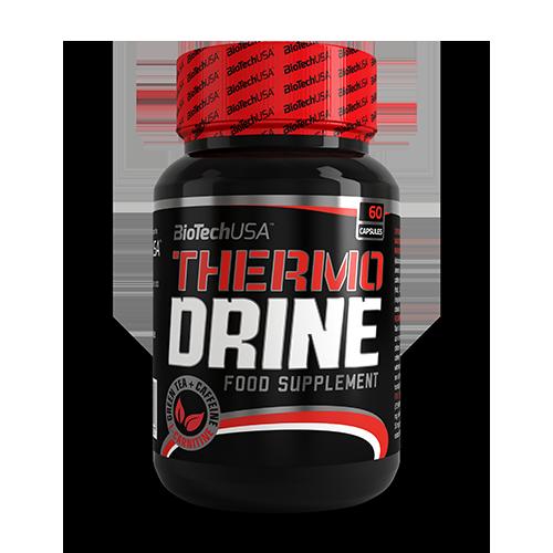Thermo Drine - 60 kapszula