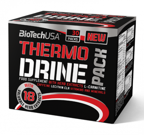 Thermo Drine Pack - 30 csomag
