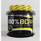 100% BCAA - 400 g
