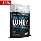 Nitro Pure Whey - 2200 g