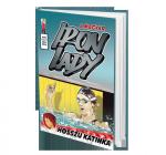 A magyar IRON LADY - Hosszú Katinka könyv