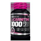 L-Carnitine 1000 mg - 30 tabletta