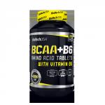 BCAA+B6 - 340 tabletta