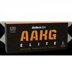 AAKG Elite - 120 megadózisú kapszula