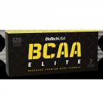 BCAA Elite - 120 megadózisú kapszula