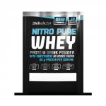 Nitro Pure Whey - 28 g