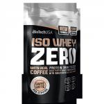 Iso Whey Zero - 500 g Caffé latte