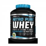 Nitro Pure Whey - 2270 g