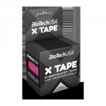 X Tape rózsaszín
