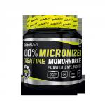 100% Micronized Creatine Monohydrate - 500 g