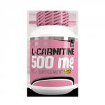 L-Carnitine 500 mg - 60 rágótabletta