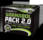Wianabol Pack 2.0 - 30 Pak