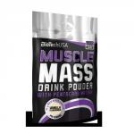 Muscle Mass 4500 g