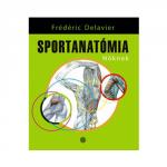 Sportanatómia könyv nőknek