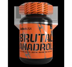 Brutal Anadrol - 90 kapszula