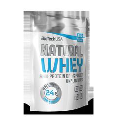 Natural Whey - 500 g