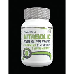 Vitabolic - 30 tabletta
