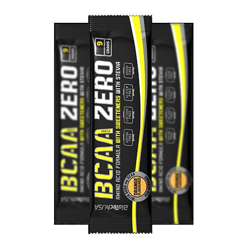 BCAA Flash ZERO - 9 g