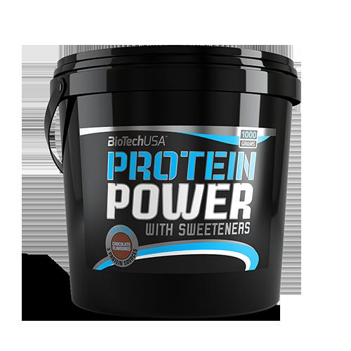 Protein Power - 1000 g