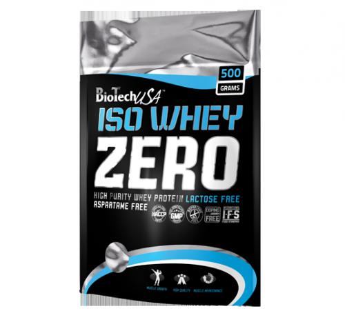 Iso Whey ZERO Lactose Free - 500 g