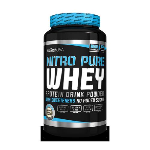 Nitro Pure Whey - 908 g