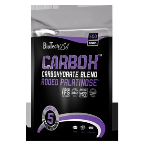 Carbox - 500 g zacskó